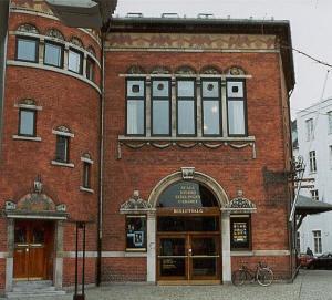 store porno Nordisk Film biografer Århus