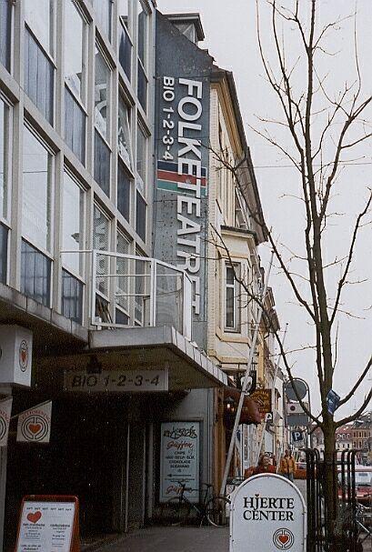 ordsprog dansk biograf Rødding