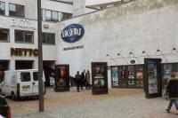 store penis Nordisk Film biografer Århus C.