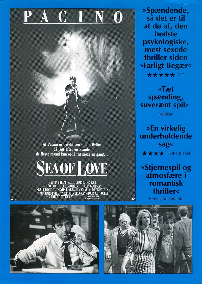 harold becker sea of love