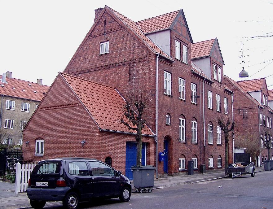 massageklinik amager danske piger