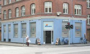 spillehaller i københavn