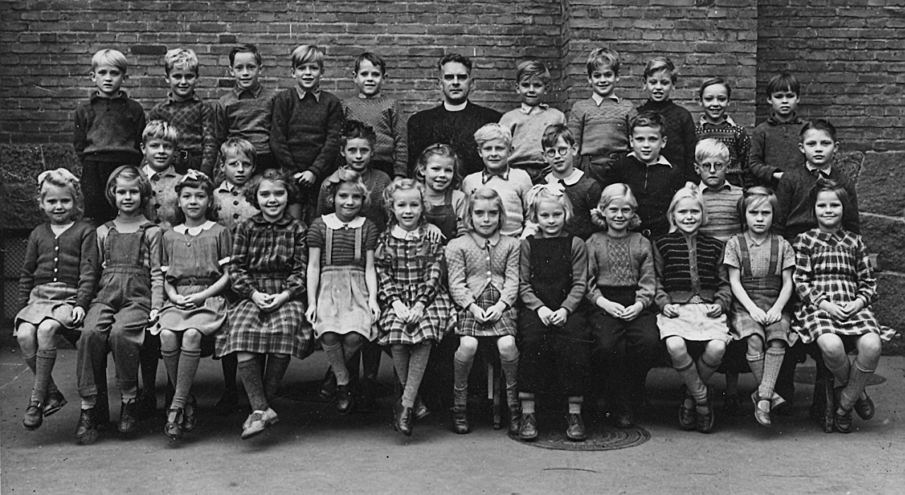 sankt annæ skole forældreintra