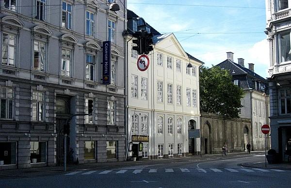 bredgade 76 københavn